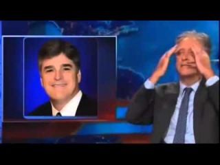 Jon Stewart goes after mainstream news in powerful Ferguson monologue