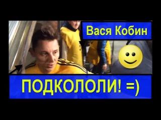 Вася Кобин. Лучший гол года. Ильичевец 1-3 Металлист.