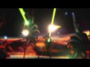 Doomsday of Mankind - Space Battles - Earth-Minbari War - BABYLON 5