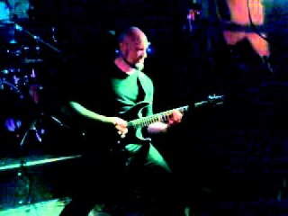 Sacred Mother Tongue (Live, Kettering) ANDY JAMES SOLO SONG