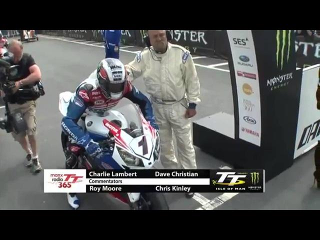Самые опасные гонки на мотоциклах HD Video Isle Of Man TT