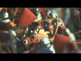 Тутанхомон головного мозга: Великие Укры из Лемурии