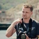Личный фотоальбом Романа Исакова