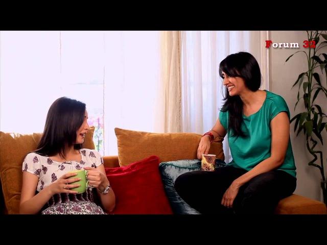 Iss Pyaar Ko Kya Naam Doon Sanaya Irani Interview With Gul Khan Part 2