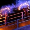 Эндорфин-фаер-диодное-шоу  в Крыму ® FireShow