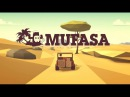 Laidback Luke Peking Duk - Mufasa (Official Video)