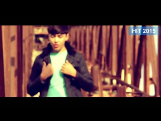 Awezik ft Kesha - Yurek yaraly [2015] HD