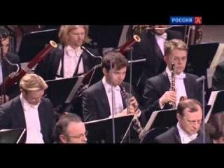 XIV МОСКОВСКИЙ ПАСХАЛЬНЫЙ ФЕСТИВАЛЬ.Концерт для скрипки с оркестром.  Д. Шостакович.