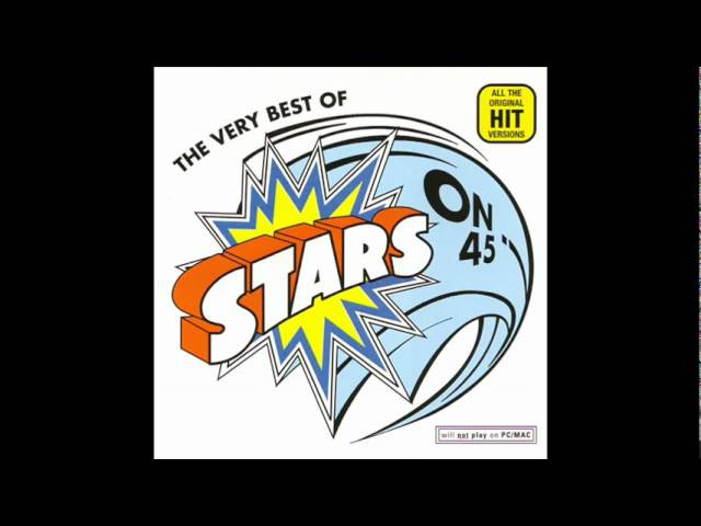 Stars On 45 Stars On 45 The Original Version