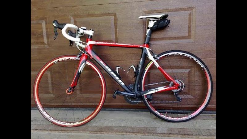 Велосипед Scapin за 2300$