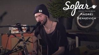 Андрей Сенькевич - Свет (Light) | Sofar Sounds Riga