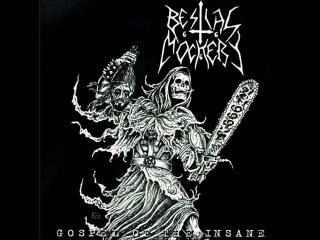 Bestial Mockery - Gospel of the Insane