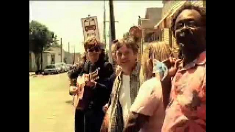 Old Crow Medicine Show I Hear Them All Official Music Video