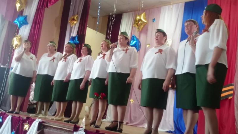 Усть-Гаревая