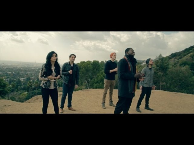 Official Video Little Drummer Boy Pentatonix
