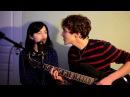 The Velvet Underground Nico - Femme Fatale (cover by Mathieu Saikaly and Pauline De Tarragon)