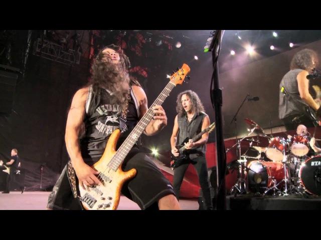 Metallica - For Whom the Bell Tolls (Live in Mexico City) [Orgullo, Pasión, y Gloria]