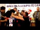 САМЫЙ ЗАТЯЖНОЙ АРМРЕСТЛИНГ !! most protracted armwrestling