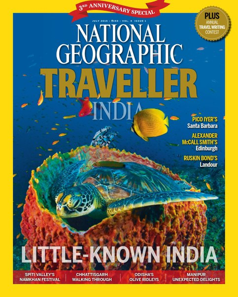 National.Geographic.Traveller.India 2015-07vk.com