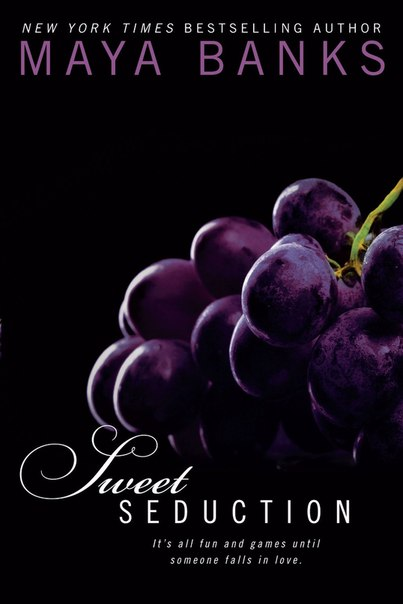 Sweet Seduction (Sweet #3)