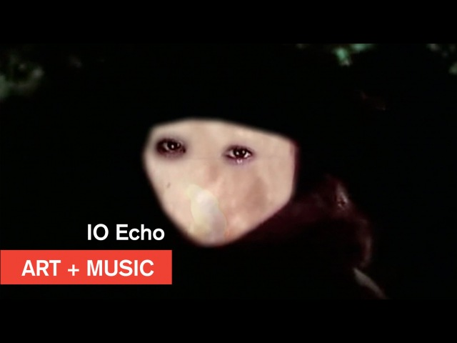 IO Echo Berlin It's All A Mess Art Music MOCAtv