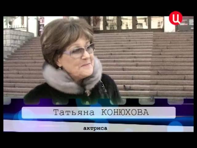 Москва слезам не верит Тайны нашего кино