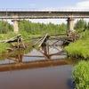 """Атымья - Сладкая река. Проект """"Путь дерева"""""""