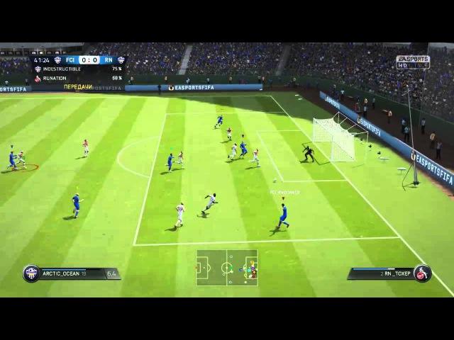 Indestructible RuNation VK CUP 2match