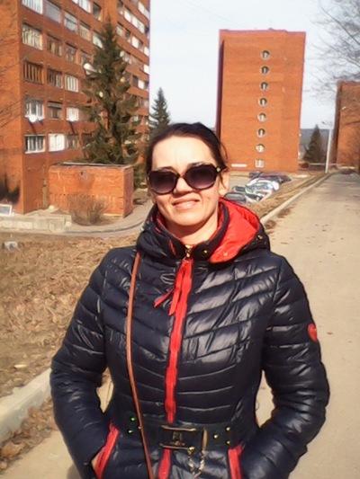 Алена Дербенева