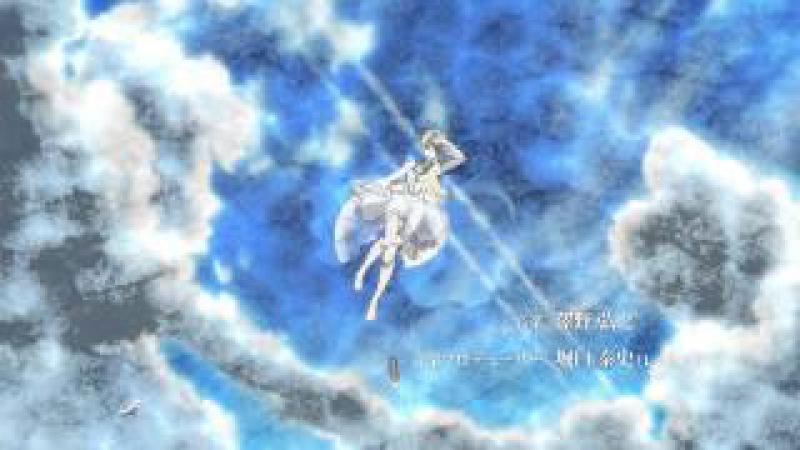 Aldnoah.Zero heavenly blue Istrumental op1