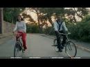 Karadayı 111 Bölüm Aşıklar bisiklet turunda