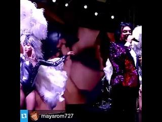 "@philip_fan74 on Instagram: ""#Repost @mayarom727・・・ Он так старался)))) я не поклонница @fkirkorov , но когда он на расстоянии метра - эмоции зашкаливают.....…"""