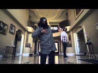 Сумасшедшие танцы от Les Twins
