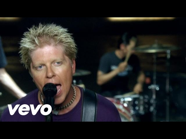 The Offspring Can't Repeat Official Video