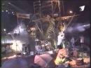Михей выступил на концерте посвященному тв шоу Последний герой с песней - Мама. (2002 г.) (видео)