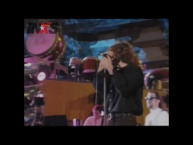 INXS Need You Tonight Mediate Live In Japan 1994