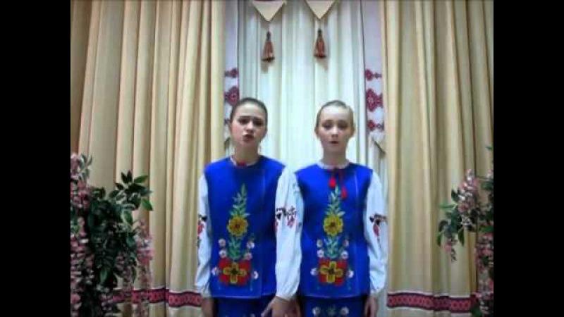 Степан Руданський Баба в церкві Співомовка