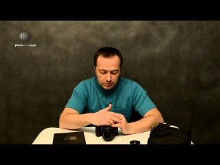 Nikon D5200. Интерактивный видео тест. Часть 3
