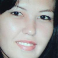 Дина Сафарова
