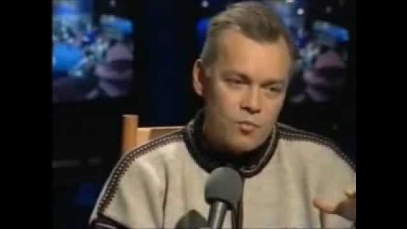 Как меняется человек при Путине Дмитрий Киселев 1999 2012