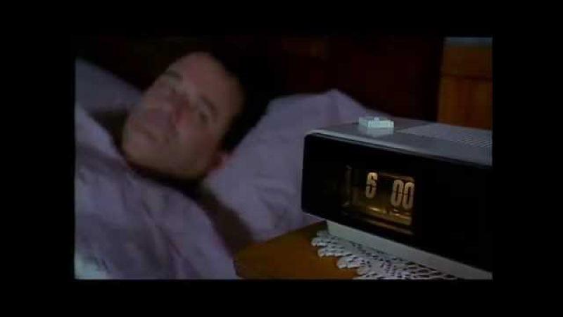 Те самые перекидные часы из фильма День сурка