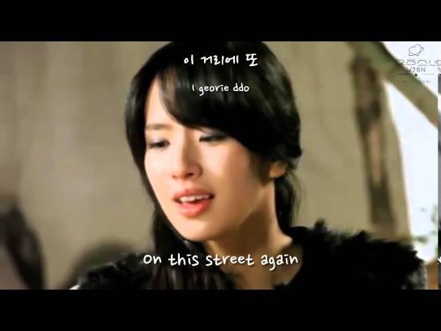 [MV] StoryG - Winter Again (Feat. Kim HyunJung) @ Seola