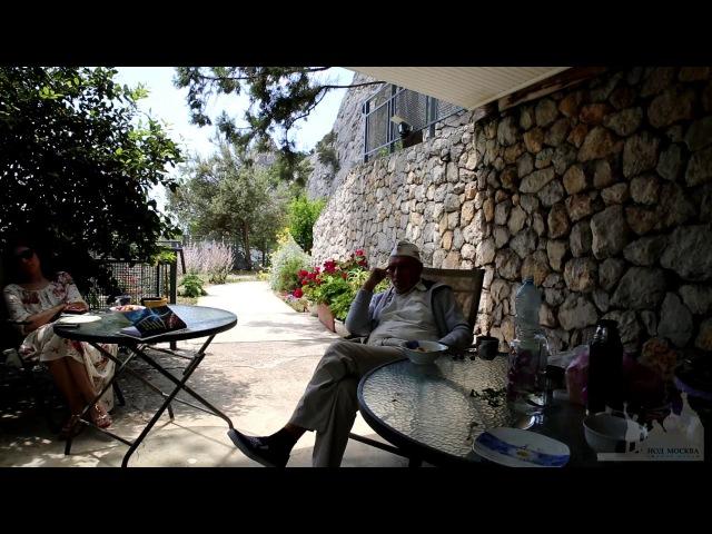 Чудинов В.А. Размышления вслух-11. Про Христа и подмену. 17.06.2016