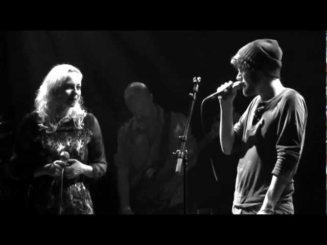 Lorrainville The Blower's Daughter feat Anneke van Giersbergen Casper Adrien