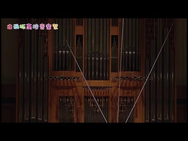 LILIUM オルガン伴奏・混声合唱版