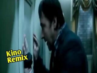 1408 фильм 2007 пародия kino remix глобальное потепление это пидеж Джон Кьюсак разговаривает с холодильником номер 1408