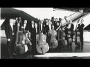 Geatles - Bass Orchestra plays Die Forelle by Franz Schubert