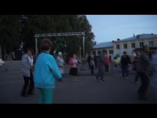 Ну что девчата по маленькой... с.Бабушкино 13 08 2016г День села
