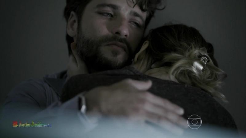 Двойная идентичность 08 серия novelas brasilieras Alternative Production