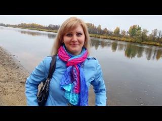 Видеозарисовка   Осенняя прогулка